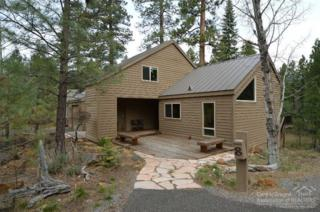 13560  Ladies Tress Bbh 8  , Black Butte Ranch, OR 97759 (MLS #201503926) :: Fred Real Estate Group of Central Oregon