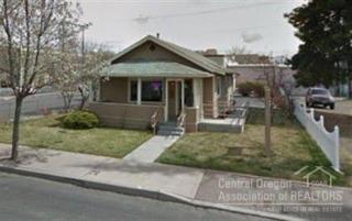 314 SW 7th St  , Redmond, OR 97756 (MLS #201503940) :: Windermere Central Oregon Real Estate