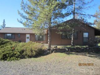 4780 NW Maple  , Redmond, OR 97756 (MLS #201504020) :: Fred Real Estate Group of Central Oregon
