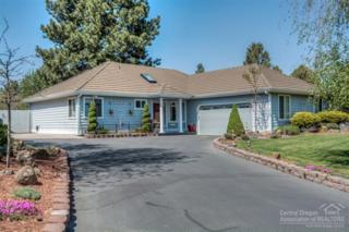 21058  Perrigan Dr  , Bend, OR 97702 (MLS #201504064) :: Fred Real Estate Group of Central Oregon