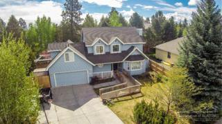 944 SE Airpark Dr  , Bend, OR 97702 (MLS #201504276) :: Fred Real Estate Group of Central Oregon