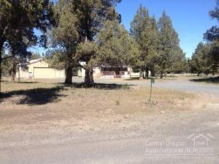 6565 SW Dingo Lane  , Terrebonne, OR 97760 (MLS #201504636) :: Birtola Garmyn High Desert Realty