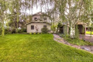 637 NW Canyon Dr  , Redmond, OR 97756 (MLS #201504746) :: Windermere Central Oregon Real Estate