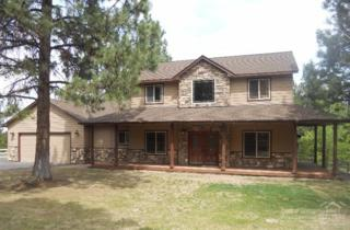 60120  Ridgeview Dr  , Bend, OR 97702 (MLS #201504830) :: Birtola Garmyn High Desert Realty