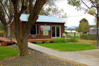 1950 NE Laughlin Road  , Prineville, OR 97754 (MLS #201504840) :: Birtola Garmyn High Desert Realty