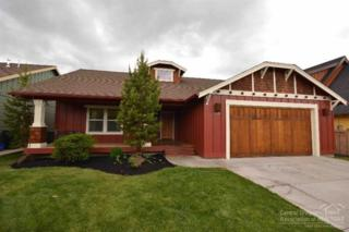 2929 NW Wild Meadow Dr  , Bend, OR 97701 (MLS #201504845) :: Windermere Central Oregon Real Estate