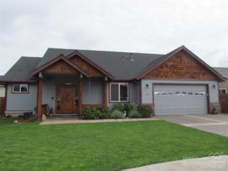 1727 NW Larchwood Ct  , Redmond, OR 97756 (MLS #201504858) :: Fred Real Estate Group of Central Oregon