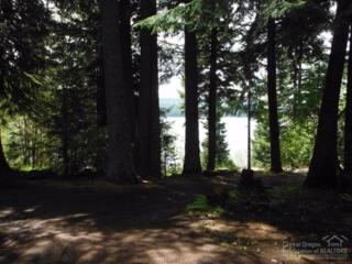 22515  Hwy 58  , Crescent Lake, OR 97733 (MLS #201504871) :: Fred Real Estate Group of Central Oregon