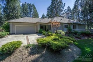 60725  Willow Creek Loop  , Bend, OR 97702 (MLS #201504879) :: Fred Real Estate Group of Central Oregon