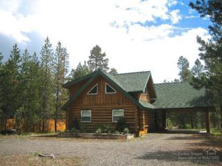 55836  Black Duck Road  , Bend, OR 97707 (MLS #201504909) :: Windermere Central Oregon Real Estate