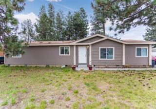 19873  Rocking Horse Road  , Bend, OR 97702 (MLS #201504918) :: Windermere Central Oregon Real Estate