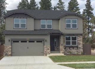20224 NW Brumby Lane  , Bend, OR 97701 (MLS #201504966) :: Fred Real Estate Group of Central Oregon