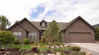 3525 SW 35th Pl  , Redmond, OR 97756 (MLS #201504967) :: Fred Real Estate Group of Central Oregon