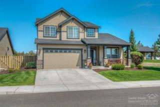 2900 SW 49th St  , Redmond, OR 97756 (MLS #201505134) :: Fred Real Estate Group of Central Oregon