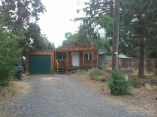 515 SE Woodland Blvd  , Bend, OR 97702 (MLS #201409330) :: Fred Real Estate Group of Central Oregon