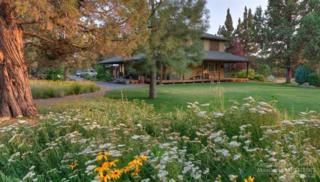65770  Tweed Road  , Bend, OR 97701 (MLS #201409665) :: Fred Real Estate Group of Central Oregon