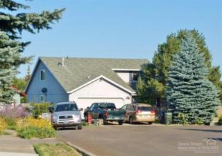 63263  Gallop Ct  , Bend, OR 97701 (MLS #201409709) :: Fred Real Estate Group of Central Oregon