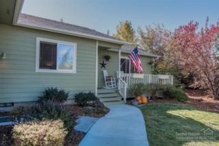 64752  Saros Lane  , Bend, OR 97701 (MLS #201409866) :: Windermere Central Oregon Real Estate