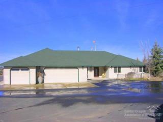 18030 SW Mt Adams Loop  , Powell Butte, OR 97753 (MLS #201500928) :: Birtola Garmyn High Desert Realty