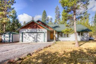 56239  Bufflehead Road  , Bend, OR 97707 (MLS #201502024) :: Fred Real Estate Group of Central Oregon