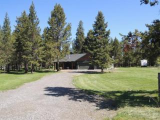 17424  Darin Lane  , Bend, OR 97707 (MLS #201504642) :: Fred Real Estate Group of Central Oregon