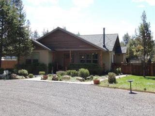 17443  Egret Dr  , Bend, OR 97707 (MLS #201505053) :: Fred Real Estate Group of Central Oregon