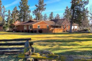 67170  Gist Road  , Bend, OR 97701 (MLS #201501643) :: Birtola Garmyn High Desert Realty