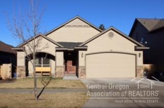 20102  Haley Creek Pl  , Bend, OR 97702 (MLS #201410905) :: Windermere Central Oregon Real Estate