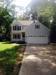1129  Riden Ct  , Salisbury, MD 21804 (MLS #497405) :: Brandon Brittingham's Team