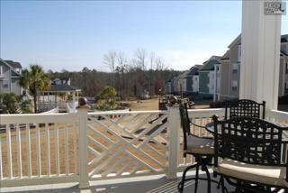 113  Breezes Drive  Unit 21 A, Lexington, SC 29072 (MLS #346984) :: Exit Real Estate Consultants