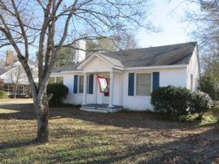 250 E Columbia Avenue  , Leesville, SC 29070 (MLS #347116) :: Exit Real Estate Consultants