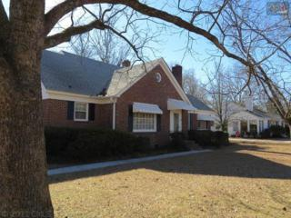 252 E Columbia Avenue  , Leesville, SC 29070 (MLS #347129) :: Exit Real Estate Consultants
