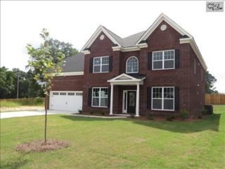 310  Honey Tree Drive  #7, Lexington, SC 29073 (MLS #349889) :: Exit Real Estate Consultants