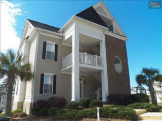 175  Sandlapper Way  11B, Lexington, SC 29072 (MLS #351527) :: Exit Real Estate Consultants
