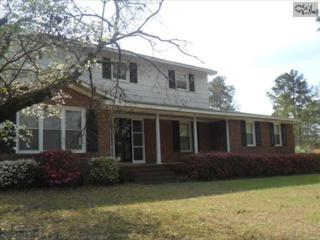 8000  Loch Lane  , Columbia, SC 29223 (MLS #352365) :: EXIT Real Estate Solutions
