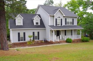 137  Tar Box Trail  , Lexington, SC 29073 (MLS #353515) :: Exit Real Estate Consultants