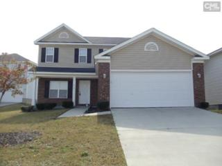 276  Cardinal Pines Lane  , Lexington, SC 29073 (MLS #353782) :: Exit Real Estate Consultants