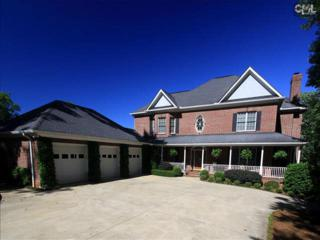 145  Tiger Paw Lane  , Irmo, SC 29063 (MLS #354397) :: Exit Real Estate Consultants