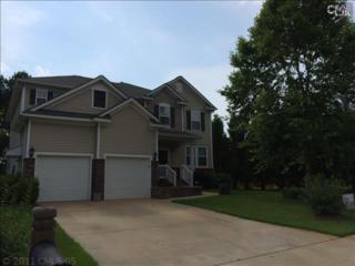 585  Plymouth Pass Drive  , Lexington, SC 29072 (MLS #355289) :: Exit Real Estate Consultants
