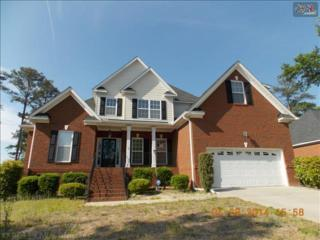 407  Rose Creek Lane  , Columbia, SC 29229 (MLS #355429) :: Exit Real Estate Consultants