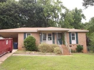 115  Cherry Hall Drive  , Lexington, SC 29072 (MLS #356494) :: Exit Real Estate Consultants