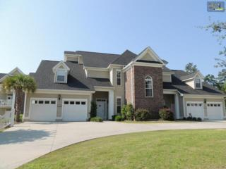 126  Breezes Drive  32C, Lexington, SC 29072 (MLS #357219) :: Exit Real Estate Consultants