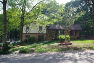 306  Waltham Abby Road  , Columbia, SC 29212 (MLS #357943) :: Exit Real Estate Consultants