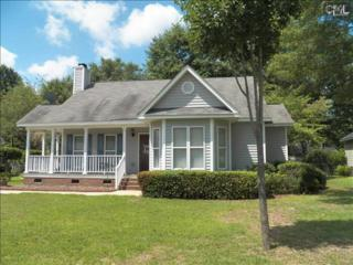 354  Heartwood Drive  , Lexington, SC 29073 (MLS #357996) :: Exit Real Estate Consultants