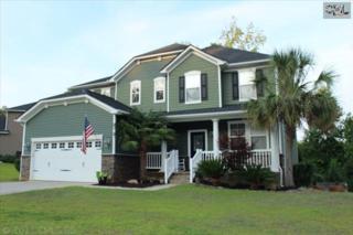 427  Plymouth Pass Drive  Lot 56, Lexington, SC 29072 (MLS #358471) :: Exit Real Estate Consultants