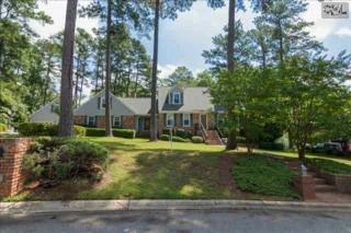 2429  Owl Circle  , West Columbia, SC 29169 (MLS #358786) :: Exit Real Estate Consultants