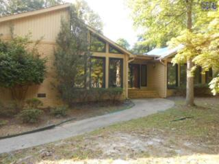 513  Brookshire Drive  , Columbia, SC 29210 (MLS #358890) :: Exit Real Estate Consultants