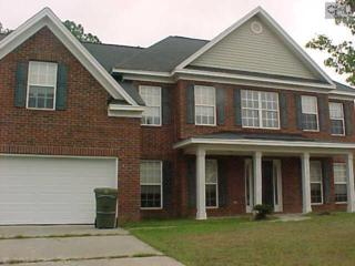 312  Grandview Circle  , Columbia, SC 29229 (MLS #358938) :: Exit Real Estate Consultants
