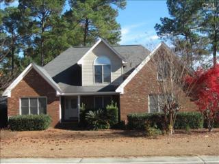 118  Leaning Pine Trail  , Lexington, SC 29072 (MLS #359160) :: Exit Real Estate Consultants