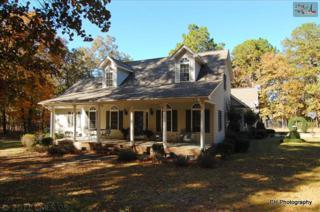 568  Southgate Drive  , Camden, SC 29020 (MLS #359418) :: Exit Real Estate Consultants